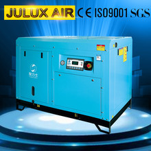 Hot Selling 7.5kw 10hp Super Silent Type Industry Rotary Twin Deutz Air Compressor Made in China