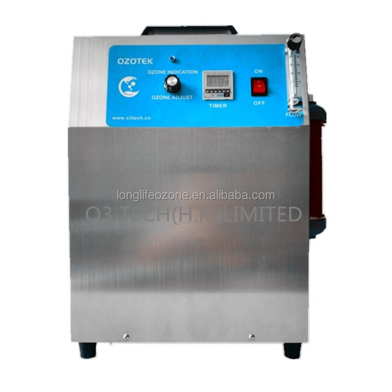 household air sterilizer/10G/H Lonlf-010 ozone generator/water ozonator for seafood fresh keep