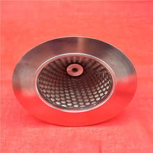 welded stainless steel water well screen pipe/sand control wedge wire mesh pipe filter cartridges