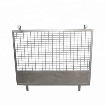 Kwikstage Scaffolding Wire Mesh Guard with Top Quality (KS-MG)
