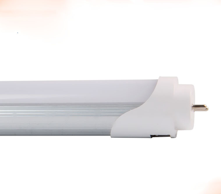 AC100-277V Input High Lumen t8 1.5m 22w led tube light