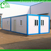 Best selling prefabricated steel structure mobile container house