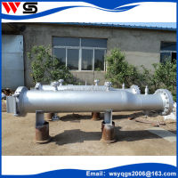 China Machinery pig launcher and receiver for oil and gas pipeline cleaning