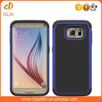 armor back cover drop resistance mobile phone case for Samsung Galaxy S7
