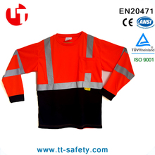 2017 hot promotional reflective vest reflex