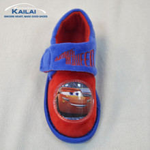 New fashion leisure kids shoes design fashion fitting baby shoes
