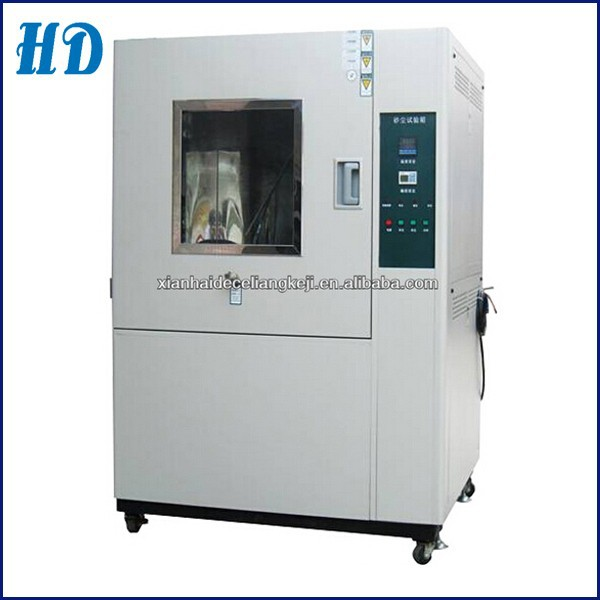 Excellent Environmental Testing Dust Test Chambers