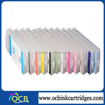 For Canon 101 Refillable Ink Cartridge For Canon 5000 Printer Ink Cartridge