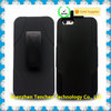 3 in 1 pc silicone combo case for iphone 6plus rubberized back cover