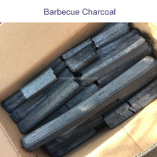 BBQ Coconut Shell Charcoal Briquette Sale to Thailand