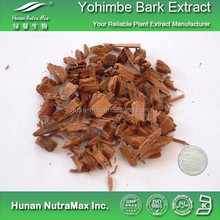 Natural Free Sample Sexual Supplement Yohimbe Bark Powder Extract, Yohimbe Bark Powder, Yohimbe Bark P.E.