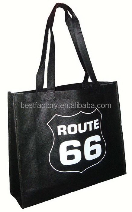 Good Quality non woven bag with heat sublimation printing, photo printing bag, fashion bag from korea