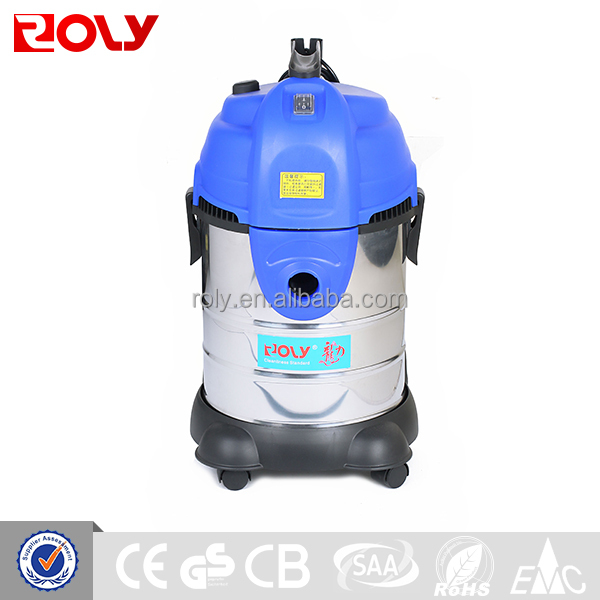 Automatic Car Vacuum Cleaner Water And Dust Portable Car Wash
