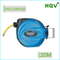 high pressure flexible air hose reel rubber hose