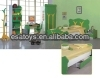 2015 Hotsale promotional modern kids bedroom furniture WJ277410