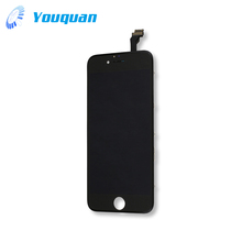 High quality Mobile Phone replacement for iPhone 6 OEM LCD Co-Light