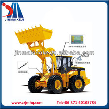 Electronic Wheel Loader <strong>Scale</strong> System/Bucket Weighing <strong>Scale</strong> 10ton