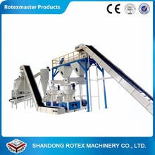 Italy Used Homemade Wood Pellet Machine,Wood Pellets Fuel Making Machine Price