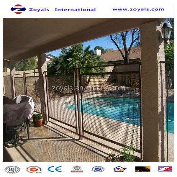2015 good quality wood rail fence