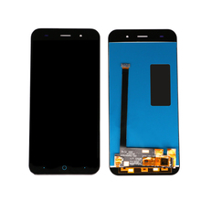 alibaba express hot LCD complete for zte v6 screen