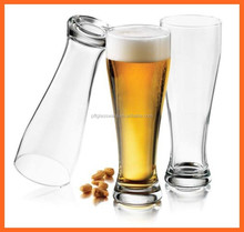 customize cold beer pilsner glass