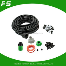 20Meters Micro Garden Mist Cooling Sprinkler Set