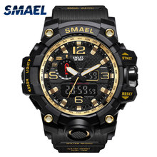 New style coloful outdoor mens sport watches with wholesale price