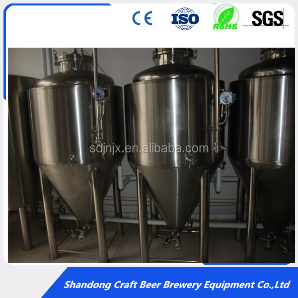 CE And UL Certificated Micro Beer