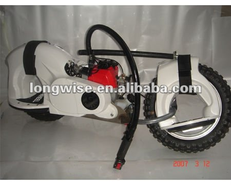 49cc gas scooter/ G-wheel/wheelman