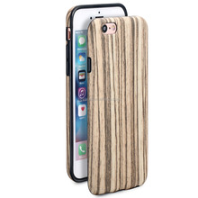 Mobile phone case factory wood case for iphone 6 , for iphone 6s wood case , for iphone 6 case