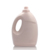 best selling biodegradable High capacity hdpe plastic shampoo conditioner foundation  detergent bottle 3L