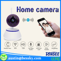 best Security Camera With Sim Card Slot/Home Security Cctv 720P Cloud Wifi Ip Camera Baby Monitor