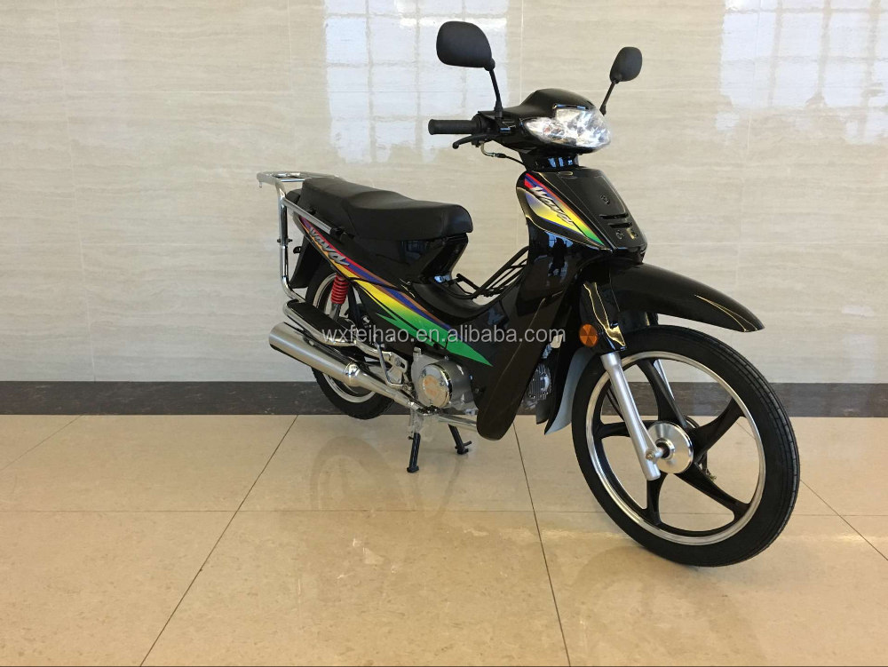 Chinese cheap cub motorcycle 110cc