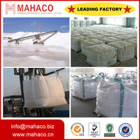 factory price high quality sodium chloride / industrial salt 99% Nacl