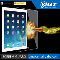 0.26mm / 0.33mm 9H Milo For iPad 2 | 3 | 4 tempered glass screen protector OEM/ODM (Glass Shield)