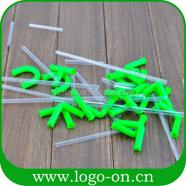DIY plastic straw, custom crazy straw, hard plastic straws