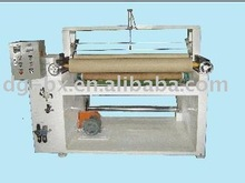 Transparent Rewinding Machine