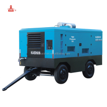mobile diesel compressor Italy screw Air compressor