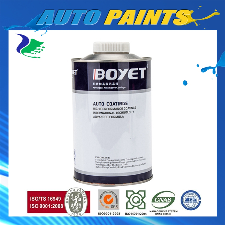 Oem Production 2 Pack Automotive Paint