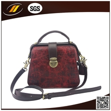 Cheap Wholesale Lady Leather Hand Bag