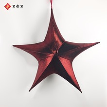 2018 New Design Festival Christmas Star decoration Indoor / outdoor
