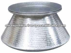 Alumium Biryani Cooking Pot