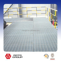 Best Price steel grating standard customization size