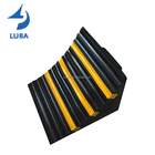 250*250*180mm Rubber Auto Chocks