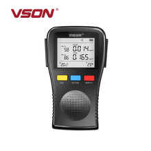 Factory Price CO2 Indoor Air Quality Detector