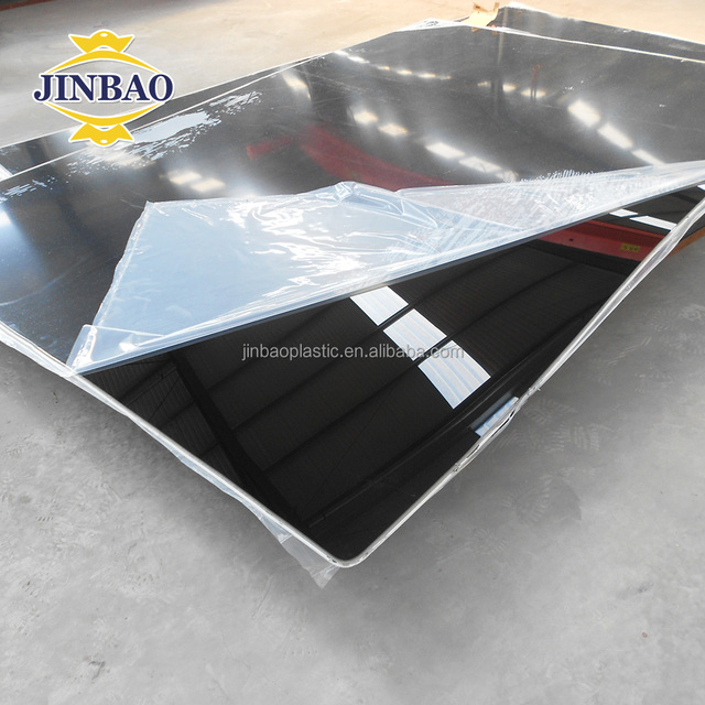 uv transmitting Clear crystal Transparency Cast Acrylic Plexiglass sheet manufacturer