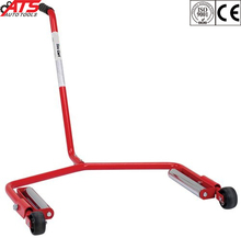 Easy Lever Wheel Dolly 3 inch Truck wheel dolly Tire and Wheel Cart for workshop