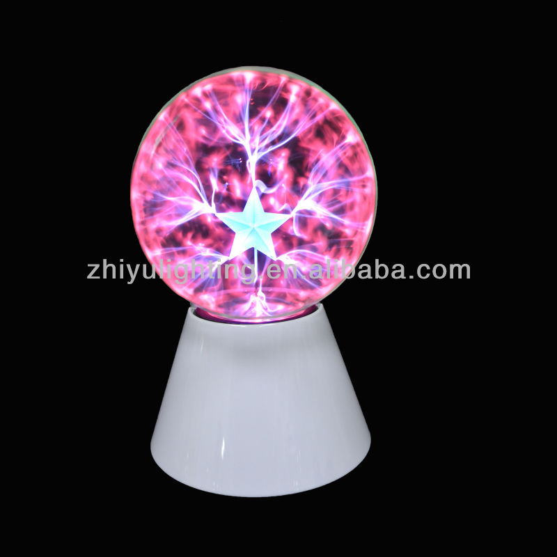 5 inch star plasma light