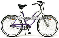 26lady bicycle/bike/cycle beach bike