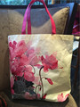 New Arrival Wholesale Custom Canvas shopping bag DNBG3SB0106
